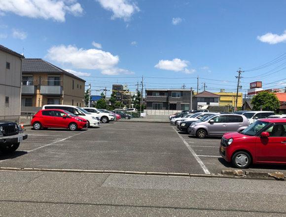土古駐車場(051)