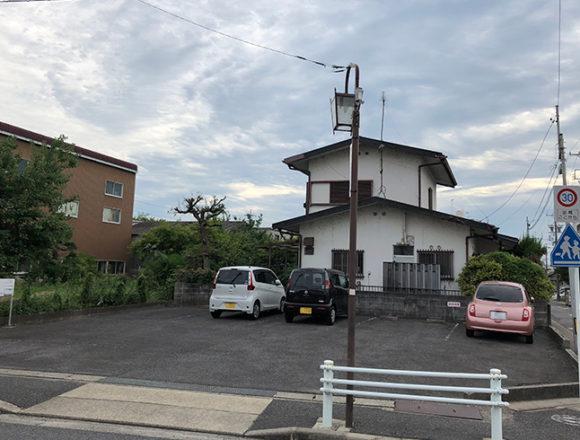 香坂駐車場(061)