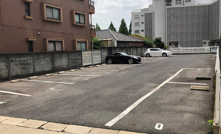 新池駐車場(063)