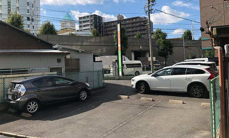 木村駐車場(065)