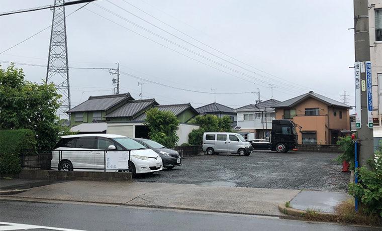 善北駐車場(067)