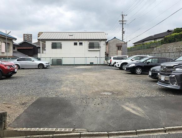 西坂N駐車場(072)