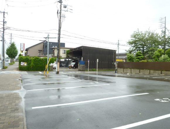 八熊通6丁目駐車場(080)